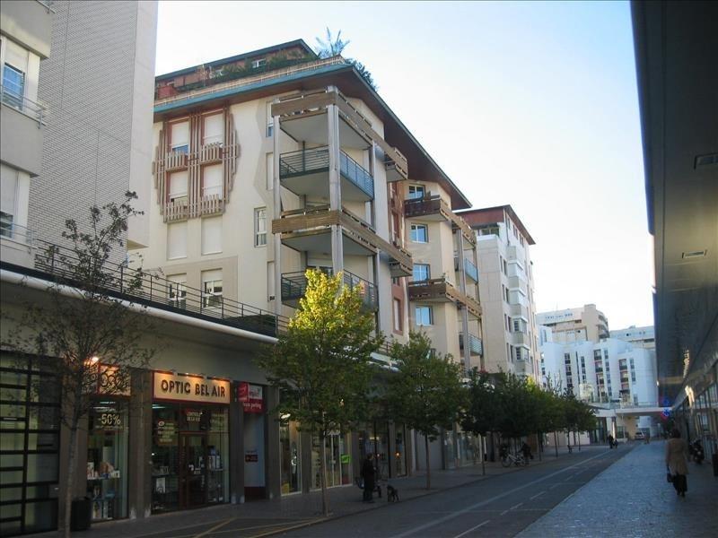 Location appartement St germain en laye 690€ CC - Photo 1