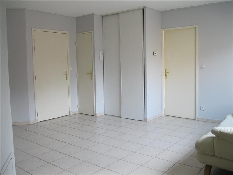 Vente appartement Pont de cheruy 82 000€ - Photo 6