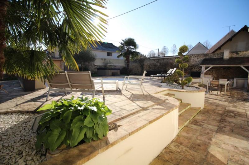 Sale house / villa Villenoy 575000€ - Picture 8