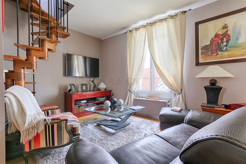 Vente appartement Colombes 372000€ - Photo 5