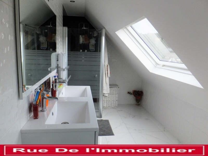 Sale house / villa Niederbronn les bains 211500€ - Picture 8
