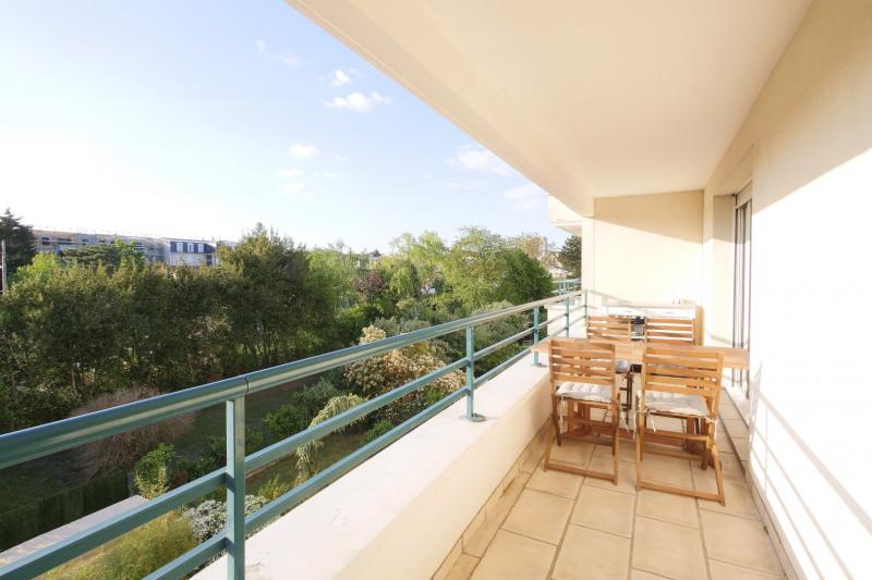 Vente appartement Franconville 324500€ - Photo 11