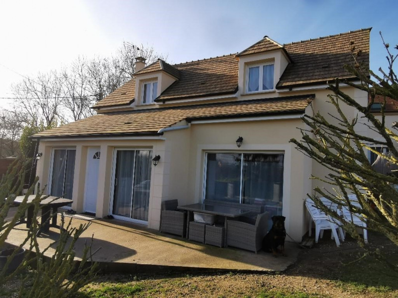 Vente maison / villa Osny 366 000€ - Photo 1