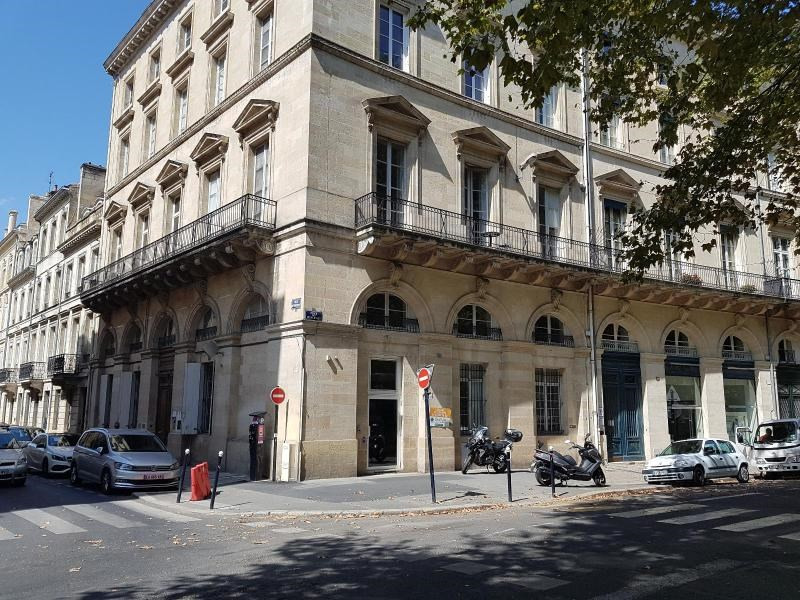 Location bureau Bordeaux 1 135€ CC - Photo 1