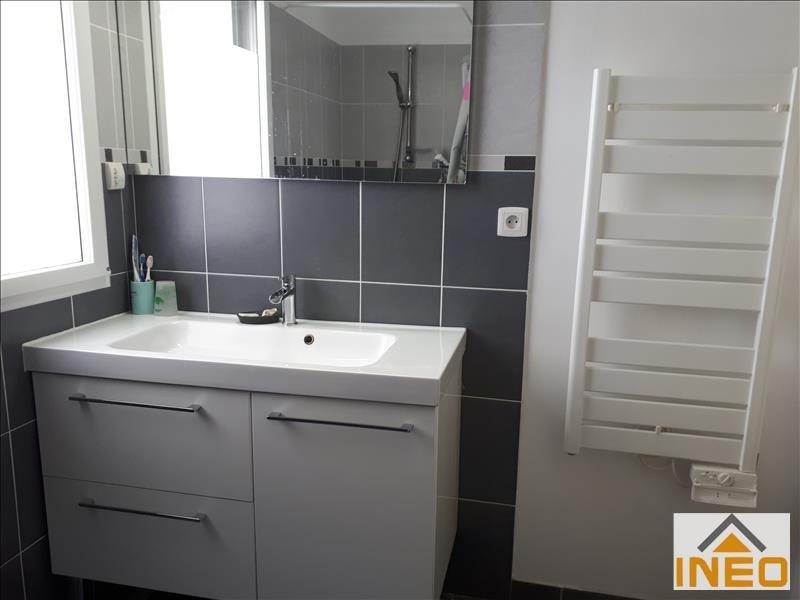 Vente maison / villa Pleumeleuc 172425€ - Photo 6