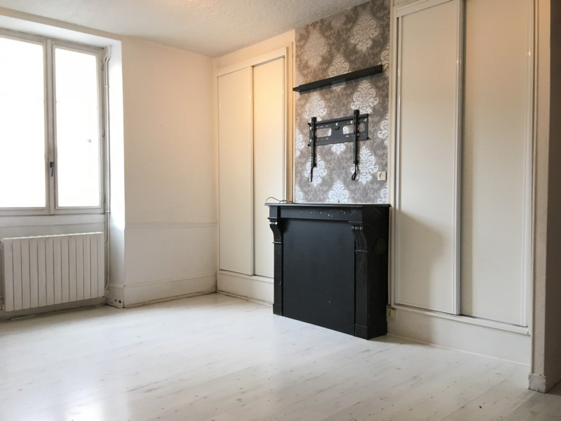 Rental apartment Pierrelaye 865€ CC - Picture 3