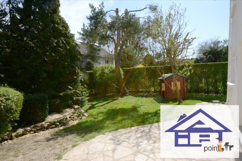Rental house / villa Fourqueux 2700€ CC - Picture 3
