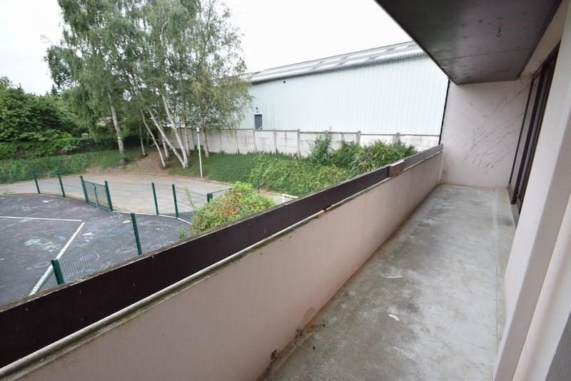 Sale apartment St lo 76000€ - Picture 4
