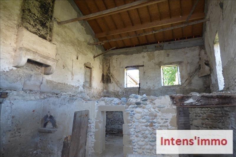 Vente maison / villa St paul les romans 94500€ - Photo 1