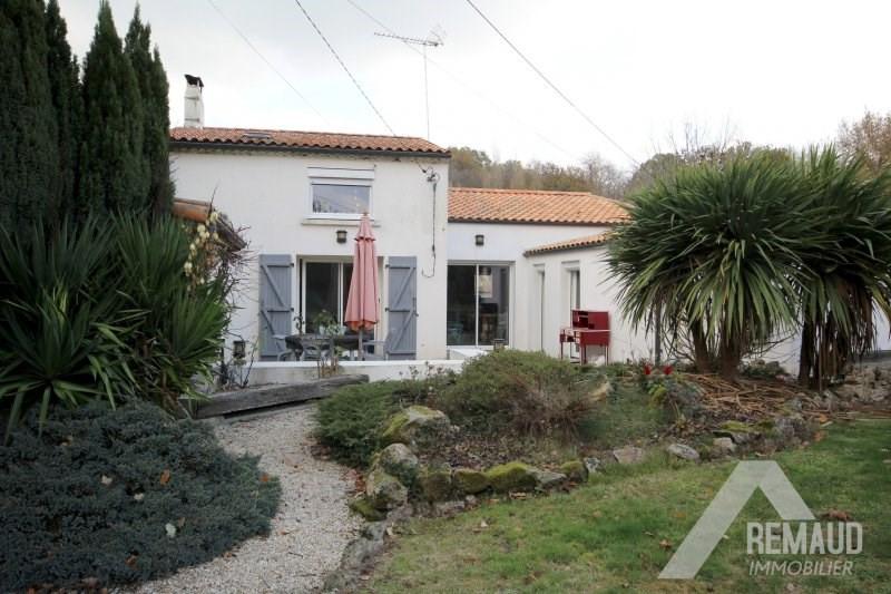 Vente maison / villa Beaulieu sous la roche 205540€ - Photo 1