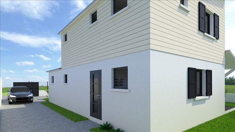 Vente maison / villa Les avirons 375000€ - Photo 4