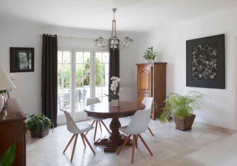 Vente maison / villa La queue en brie 520000€ - Photo 4