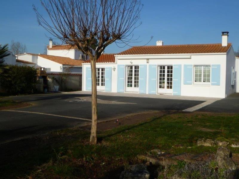 Vente maison / villa Dolus d'oleron 345200€ - Photo 17