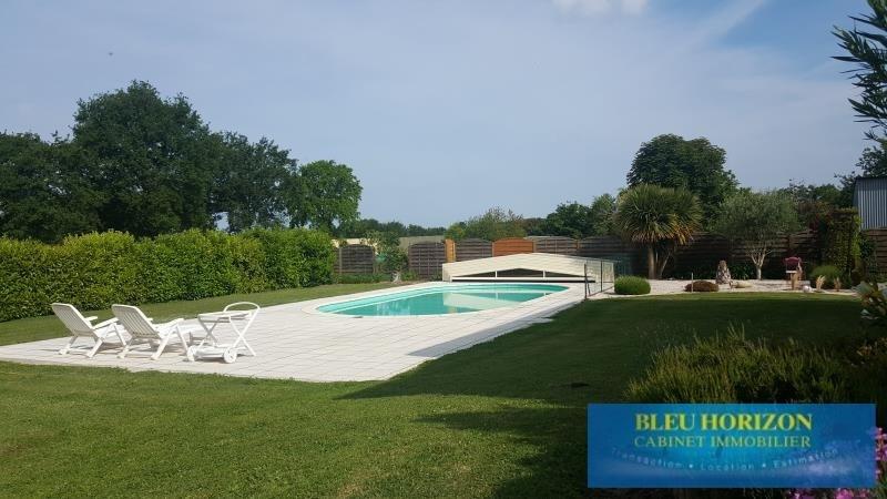 Vente maison / villa Cheix en retz 364000€ - Photo 8