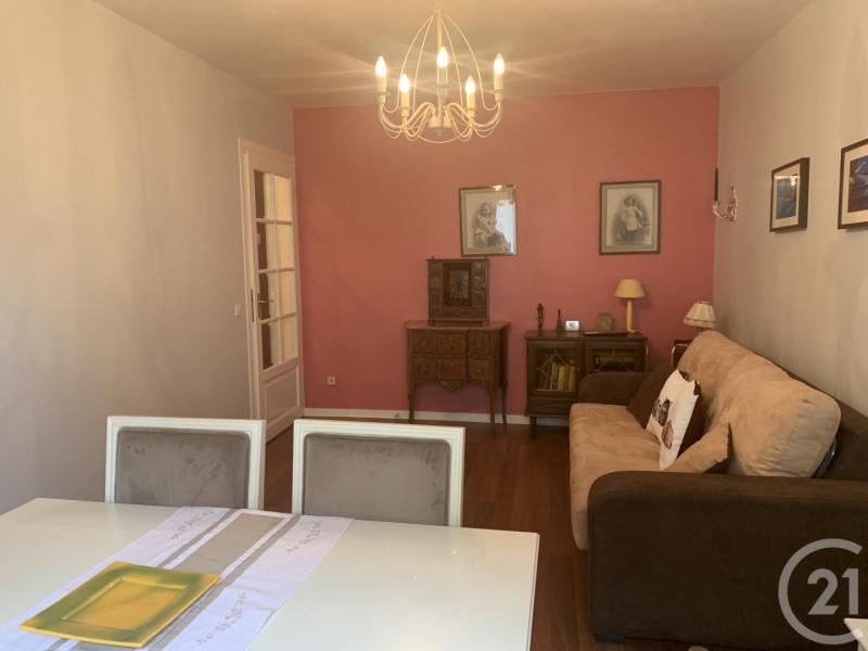 Verkoop  appartement Deauville 112000€ - Foto 4
