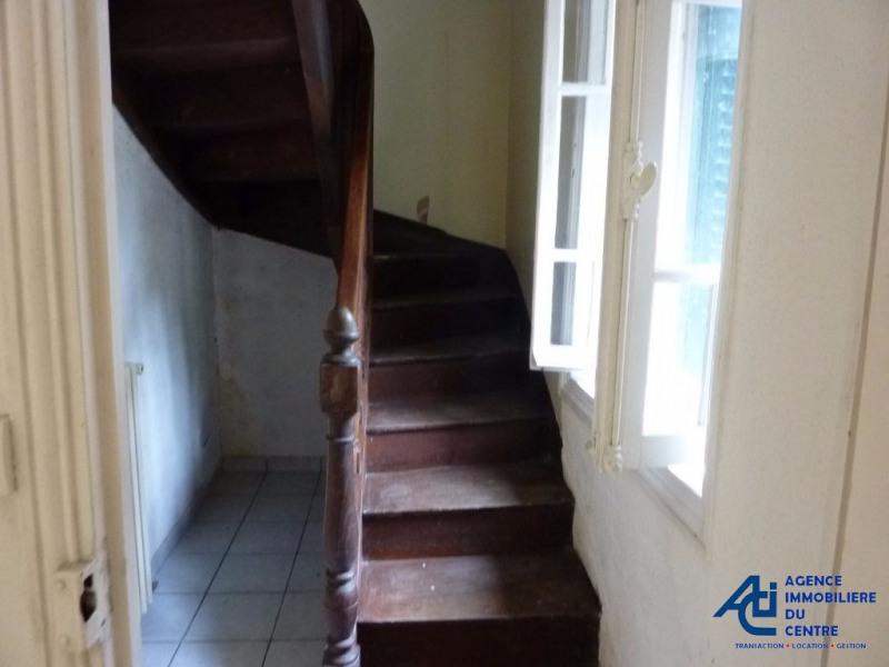 Vente maison / villa Pontivy 79500€ - Photo 5