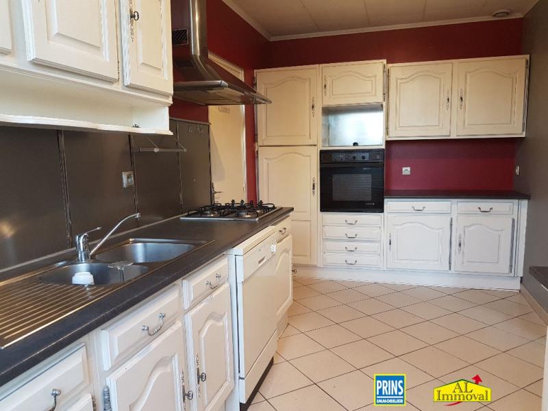 Sale house / villa Lambres 156000€ - Picture 3