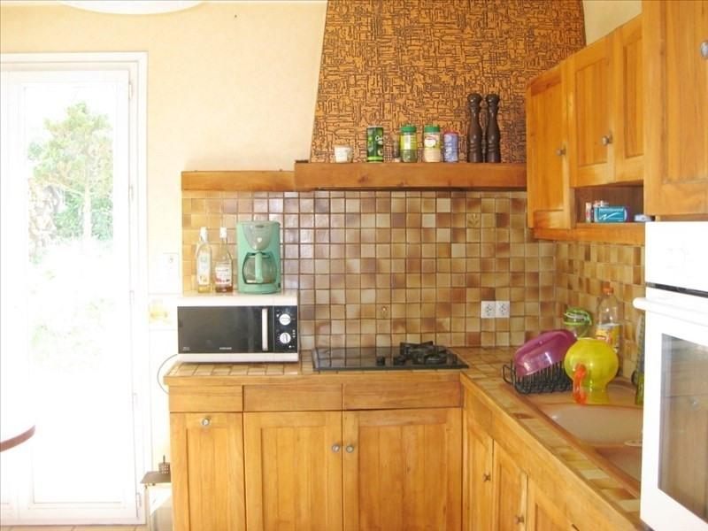 Vendita casa Villefontaine 218000€ - Fotografia 4