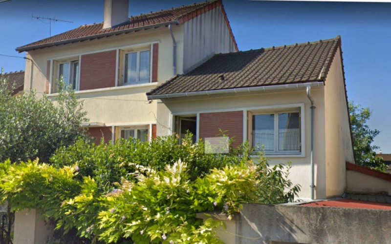 Sale house / villa Sevran 365 000€ - Picture 1