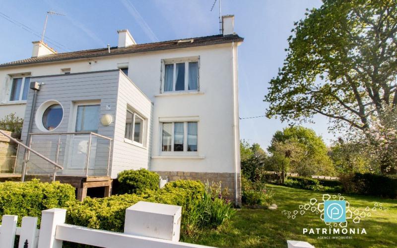 Vente maison / villa Clohars carnoet 170335€ - Photo 1