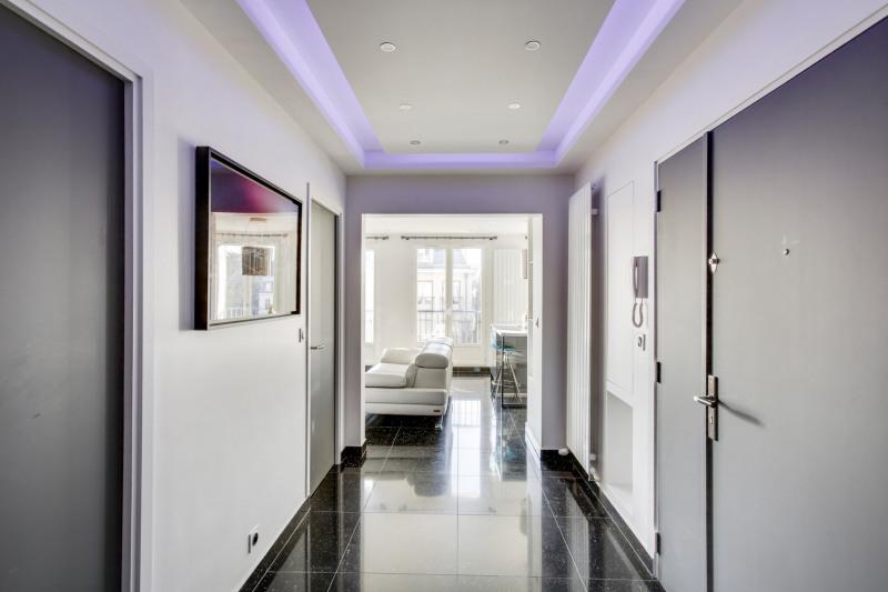 Vente appartement Versailles 495000€ - Photo 12
