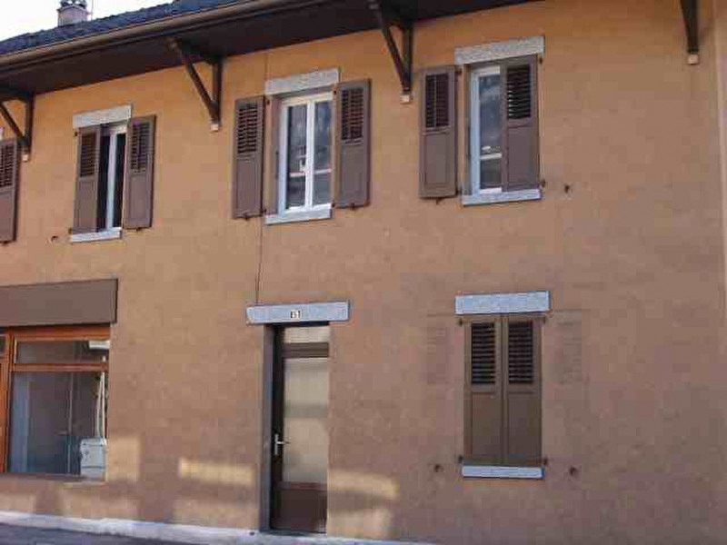 Rental house / villa Passy 880€ CC - Picture 6