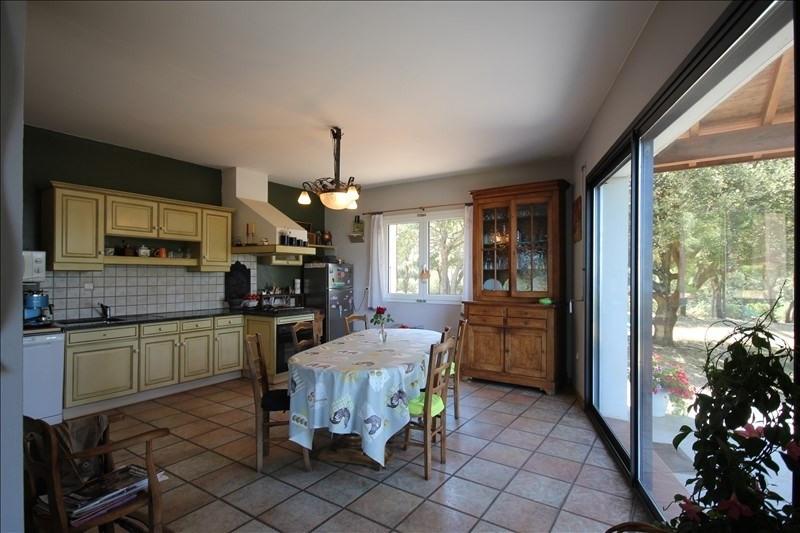 Vente de prestige maison / villa Laroque des alberes 785000€ - Photo 5