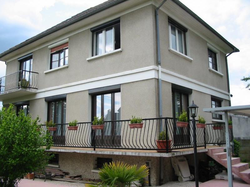 Sale house / villa Saint-michel-sur-orge 412000€ - Picture 1