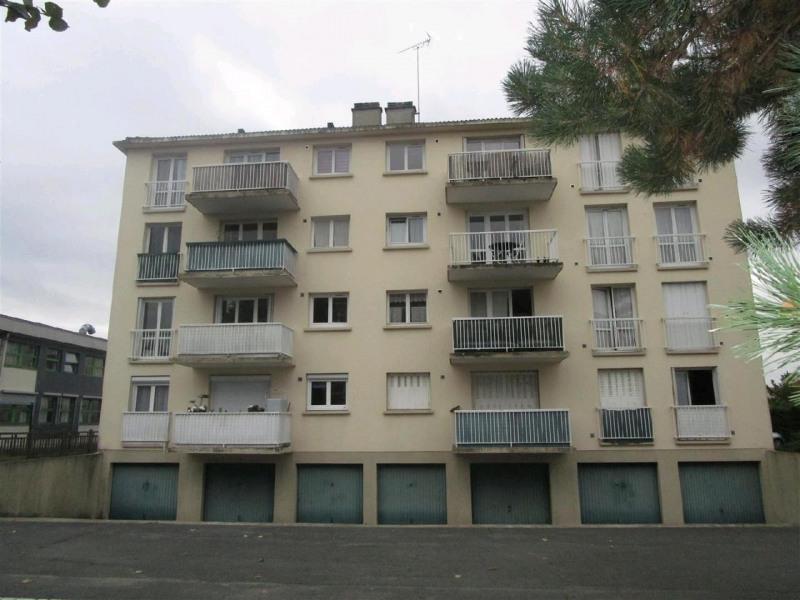 Sale apartment Taverny 162750€ - Picture 7