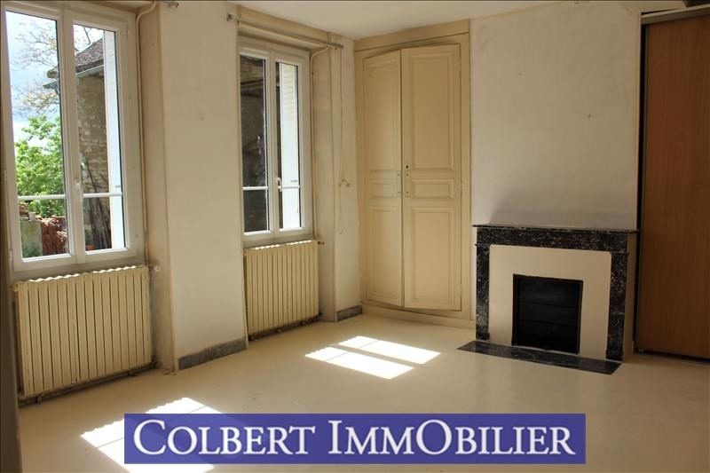 Vente maison / villa Seignelay 148 000€ - Photo 6