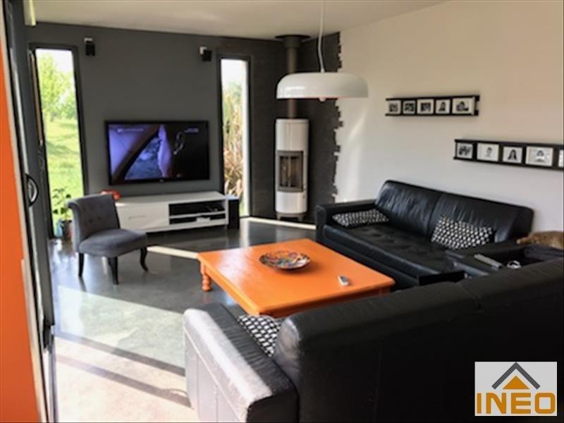 Vente maison / villa La meziere 465000€ - Photo 3