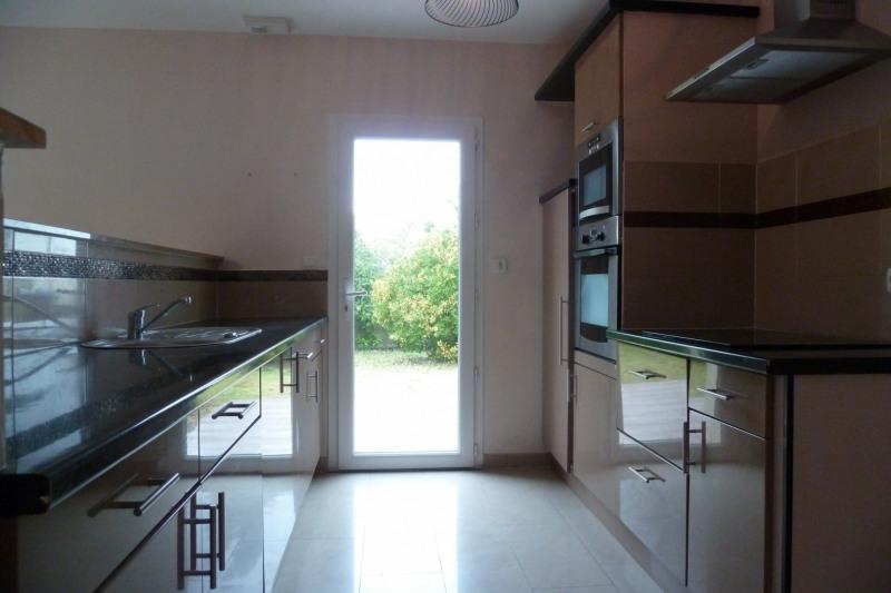 Vendita casa La jarrie 282000€ - Fotografia 3