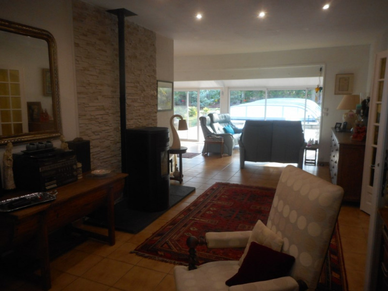 Sale house / villa Breuillet 378 000€ - Picture 5