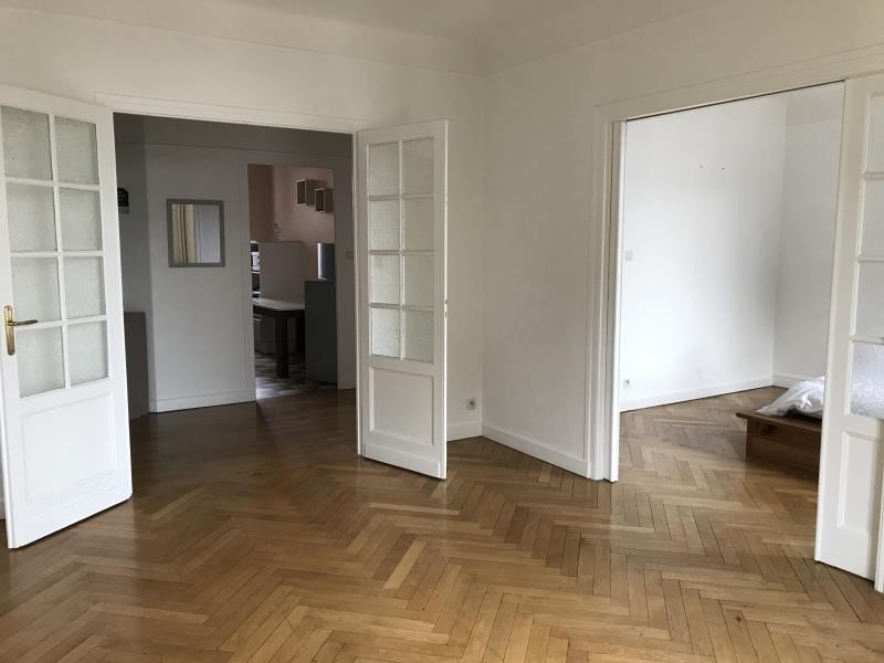 Rental apartment Annecy 1 100€ CC - Picture 7
