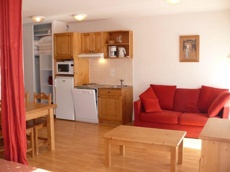 Vente appartement Giez 107000€ - Photo 1