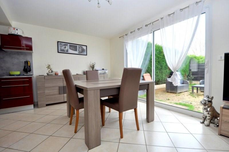 Sale house / villa St cheron 246000€ - Picture 7