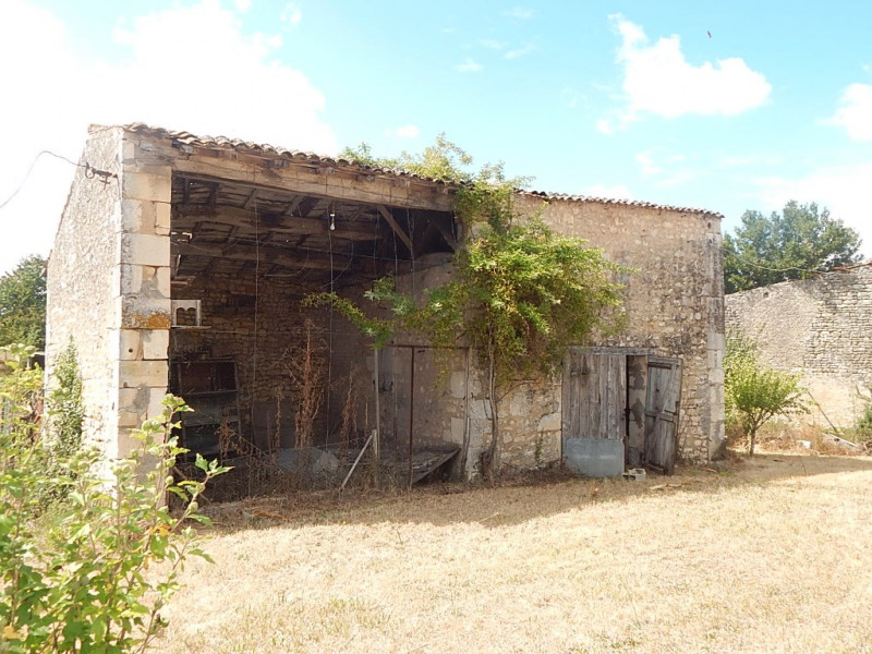 Vente maison / villa Grezac 160000€ - Photo 2