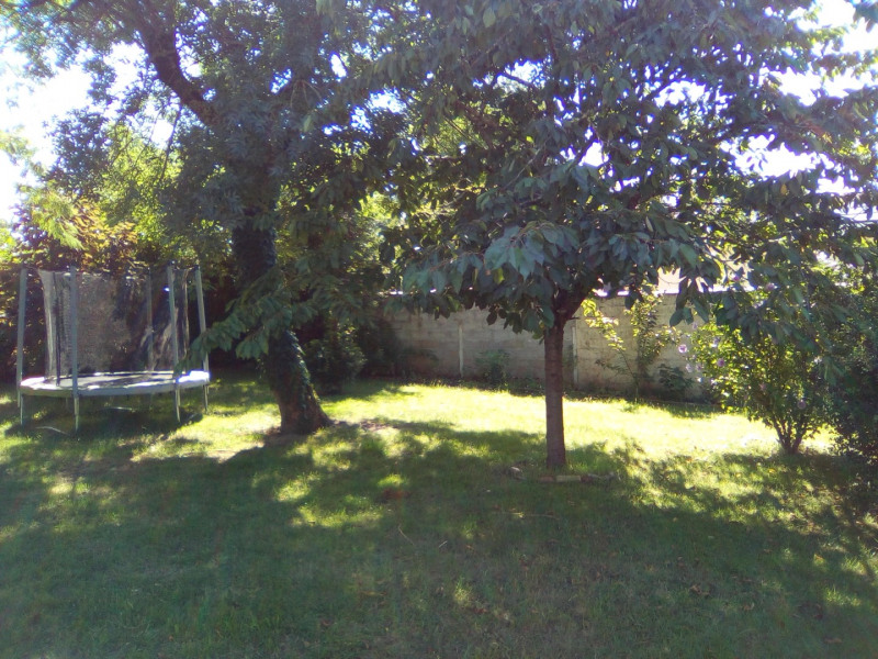 Location maison / villa La brède 1075€ CC - Photo 5