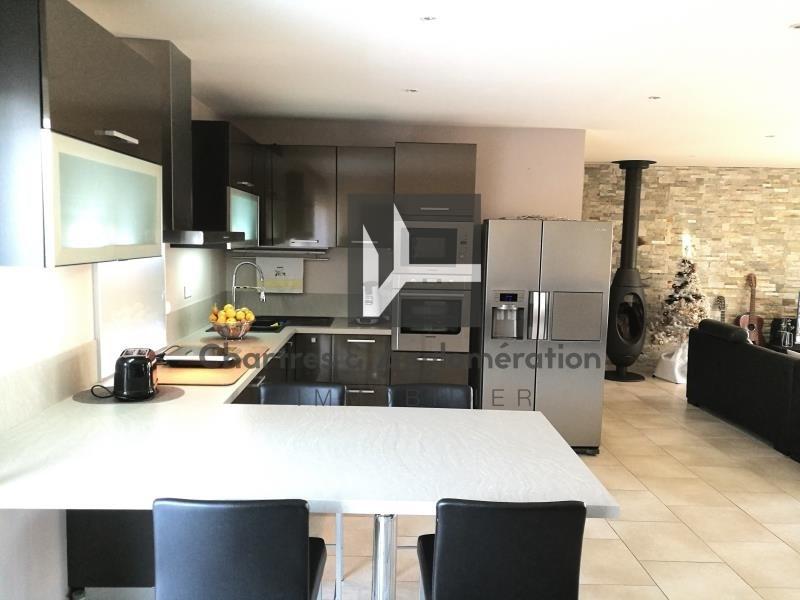 Sale house / villa Leves 257000€ - Picture 1