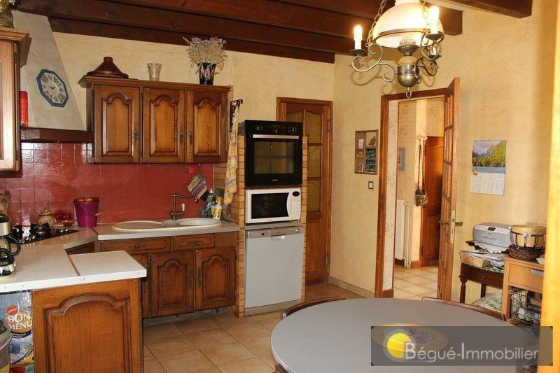 Sale house / villa Pibrac 490000€ - Picture 5