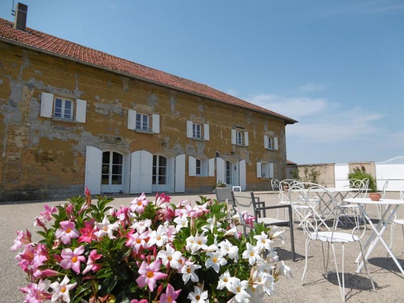 Vente maison / villa Saint-andré-de-corcy 550000€ - Photo 1