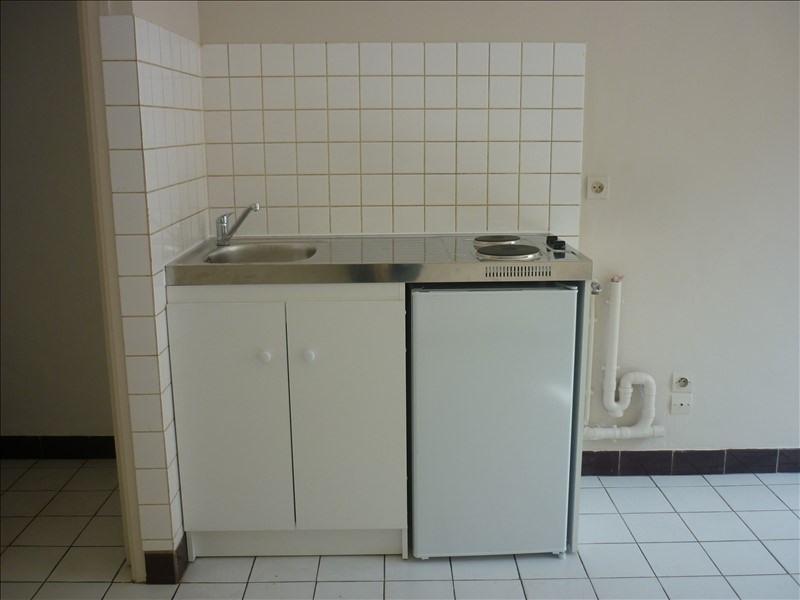 Location appartement Mortagne au perche 265€ CC - Photo 2