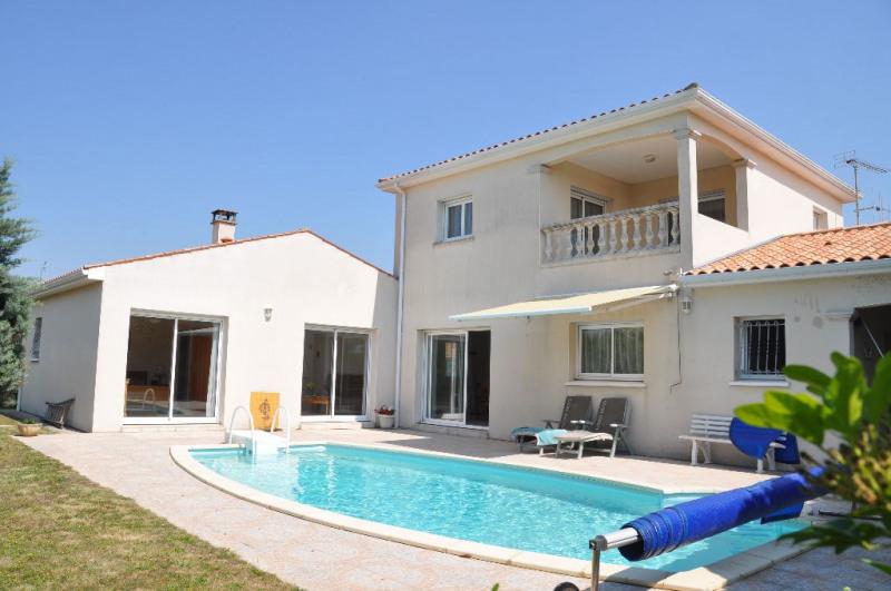 Vente maison / villa Saujon 400520€ - Photo 1