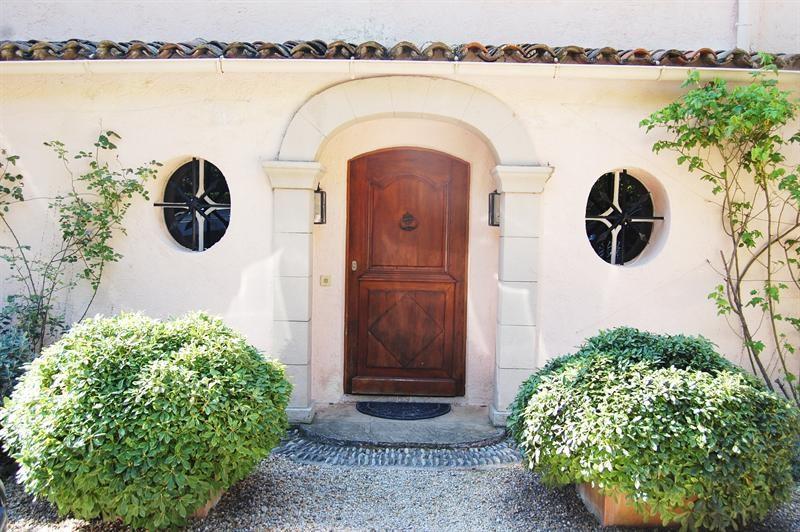 Deluxe sale house / villa Le canton de fayence 1550000€ - Picture 30