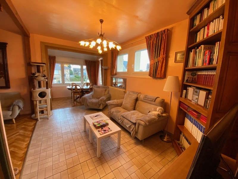 Sale house / villa Ouistreham 315000€ - Picture 5