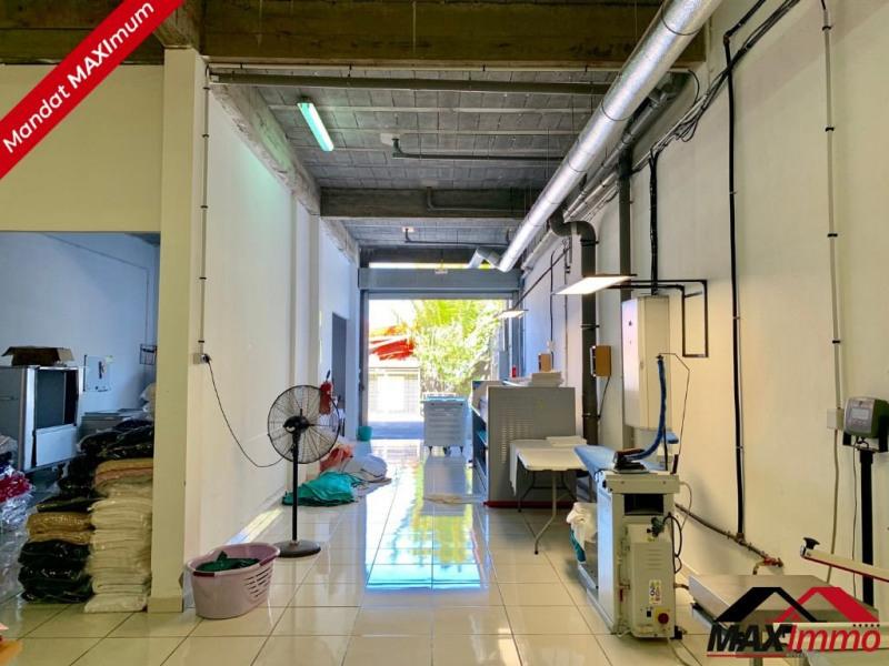 Vente immeuble Ravine des cafres 1099990€ - Photo 2