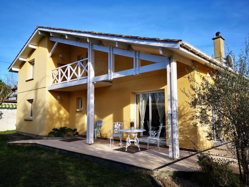Sale house / villa Le teich 499000€ - Picture 1