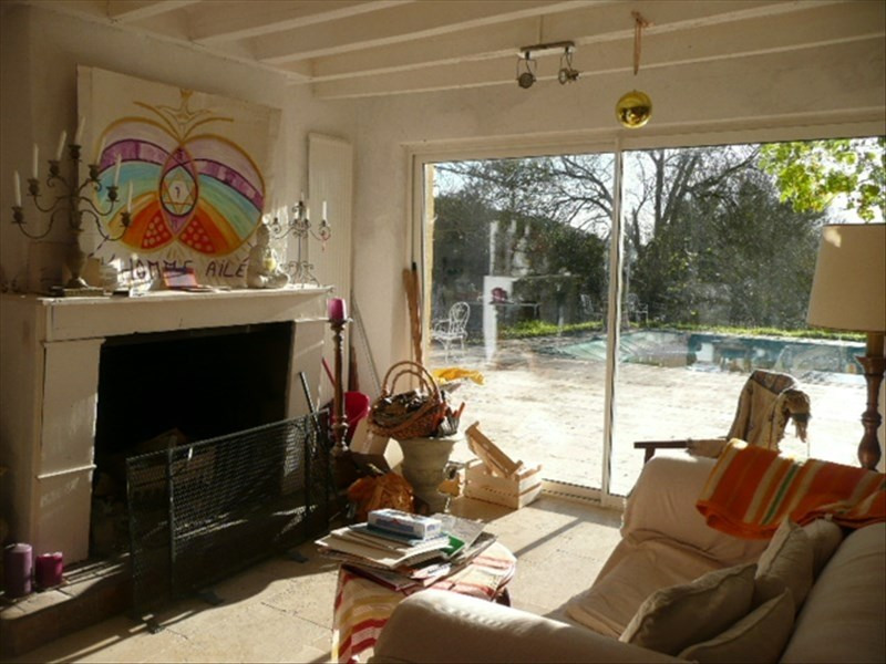 Vente de prestige maison / villa Morogues 269 000€ - Photo 2