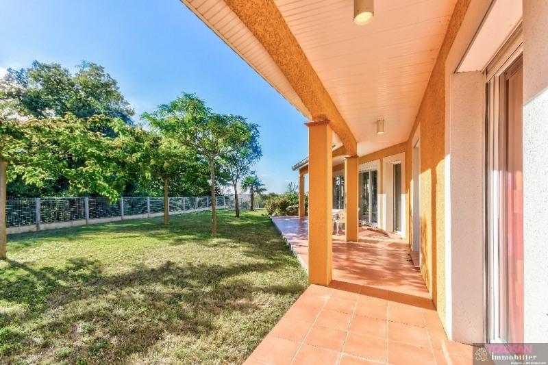 Sale house / villa Villefranche de lauragais 372000€ - Picture 2