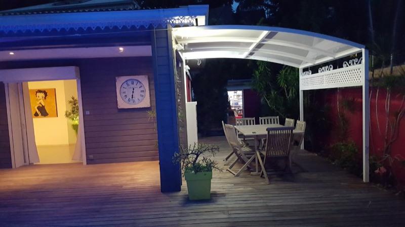 Vente de prestige maison / villa Saint leu 640000€ - Photo 5